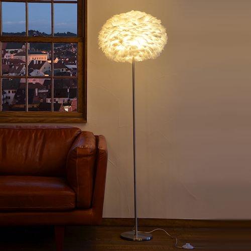 VITAヴィータ/北欧照明SilviaCopperシルビアコパーペンダントランプ【3灯仕様】詳細画像1