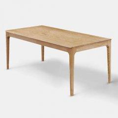 デザイナーズスタイル/モダンダイニングテーブルMC【120×75cm】