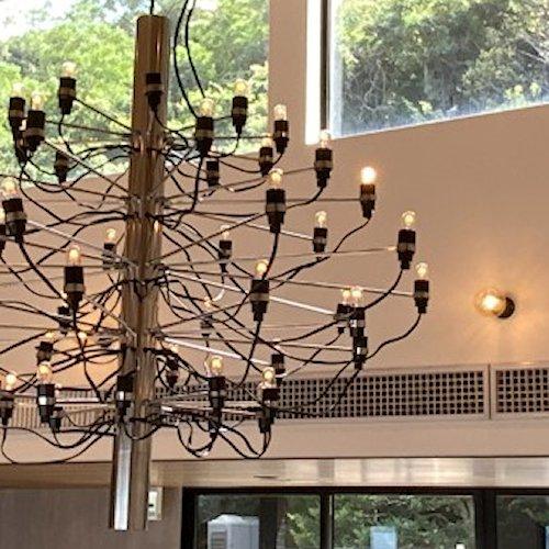 ジノ・サルファッティ/ValveLampバルブランプ専用電球セット詳細画像1