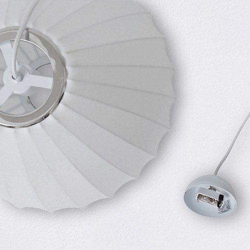 ジョージ・ネルソン/BubbleLampバブルランプリプロダクト【ベルW470mm】詳細画像5