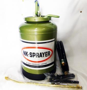 はくり剤用 Kスプレーヤ、ストレーナ噴器拘