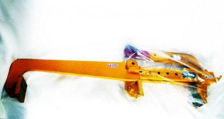 ネツレン オールマイティクランプCU-AM 側溝フタ吊アタッチメント付  500kg