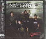 GOOD TIMES by NO GAIN(CD) ☆★