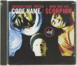 CODE NAME SCORPION (CD) ☆★
