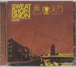 SWEATSHOP UNION(CD) ☆★