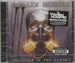 MONSTERS IN THE CLOSET by SWOLLEN MEMBERS(CD) ☆★