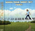 SONGS FROM SUNNY SKY by YANCY (CD) ☆★