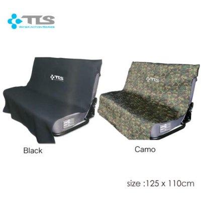 【TOOLS】ツールス リアカーシートカバー/ SGTS-127