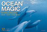 OCEAN MAGIC/MARK MACKAYポストカードブック
