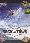 BACK IN TOWN(DVD)/DVSV-712 ☆★