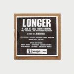 LONGER(DVD版)/DVSV-455
