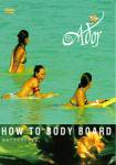 ADOR HOW TO BODY BOARD (DVD)/DVFV-147 ☆★