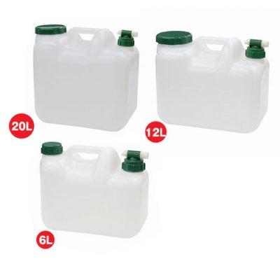 TOOLS ポリタンクケース用 6L/12L/20L ポリタンク