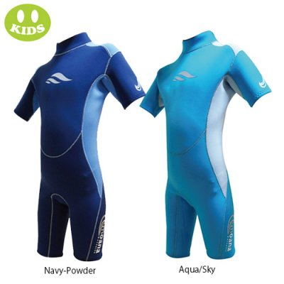 【moana wetsuits】モアナ ウエットスーツ ショートスリーブ スプリング 2mm / SGMW-07
