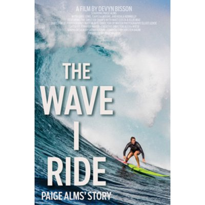 THE WAVE I RIDE /DVSV-1396
