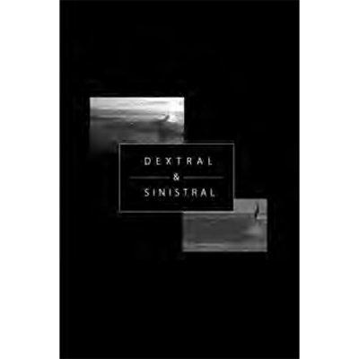 DEXTRAL & SINISTRAL  【ディクストラル&シニストラル 】/DVSV-1398