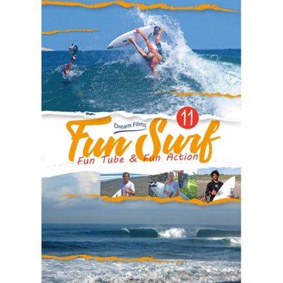 FUN SURF 11 【ファンサーフ11】/DVSV-1399