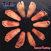 Island Feeling  / 10-FEET  (CD) ☆★<img class='new_mark_img2' src='https://img.shop-pro.jp/img/new/icons25.gif' style='border:none;display:inline;margin:0px;padding:0px;width:auto;' />