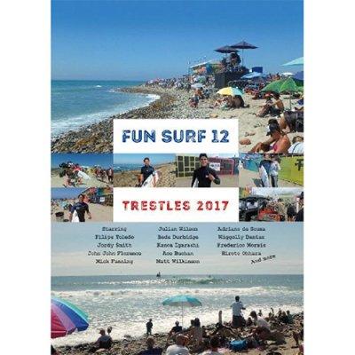 FUN SURF 12【ファンサーフ12】/DVSV-1402