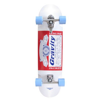 20%OFF!! デッキのみ残り1本【Gravity/グラビティー】 pool model 36インチ★<img class='new_mark_img2' src='https://img.shop-pro.jp/img/new/icons26.gif' style='border:none;display:inline;margin:0px;padding:0px;width:auto;' />