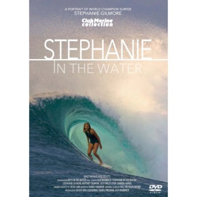 STEPHANIE IN THE WATER 〔ステファン イン ザ ウォーター〕 /DVSV-1406