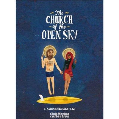 The Church Of The Open Sky 〔ザ チャーチ オブ ザ オープンスカイ〕 /DVSV-1409