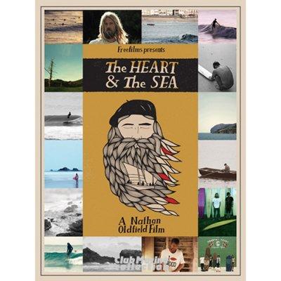 The HEART & The SEA 〔ザ ハート アンド ザ シー〕 /DVSV-1410