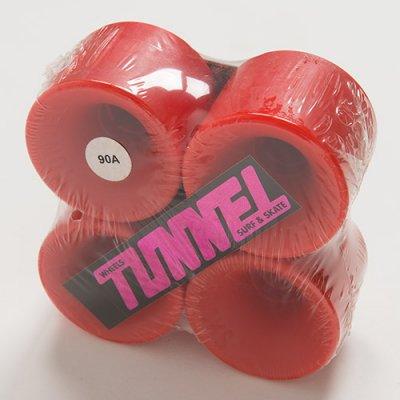 TUNNEL HARD WHEEL ハードウィール 63mm 90A /SGSK-011 ★