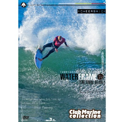 Water Frame IV  -the final stage-/DVSV-1416