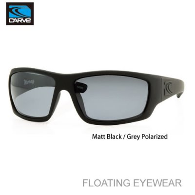 [CARVE/カーブ]SUNGLASSES【サングラス】Moray FLOTING EYEWEAR SGCV-163