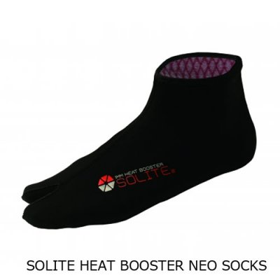 <img class='new_mark_img1' src='//img.shop-pro.jp/img/new/icons5.gif' style='border:none;display:inline;margin:0px;padding:0px;width:auto;' />【SOLITE】HEAT BOOSTER NEO SOCKS / SGST-07