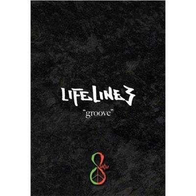 LIFE LINE 3 GROOVE/VISB-00193