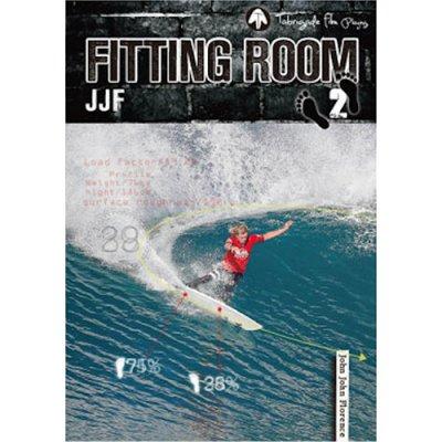 Fitting Room 2 -JJF-[フィッティングルーム ジョンジョンフローレンス] /DVSV-1421