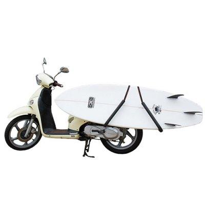【OCEAN&EARTH】オーシャン&アース MOPED RACK バイク用/SGOE-300