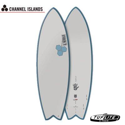 """【CHANNEL ISLAND】AL MERRICK(アル・メリック)- HIGH 5 5'5""""〜5'11"""