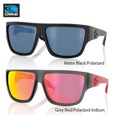 <img class='new_mark_img1' src='//img.shop-pro.jp/img/new/icons5.gif' style='border:none;display:inline;margin:0px;padding:0px;width:auto;' />[CARVE/カーブ]SUNGLASSES【サングラス】 Crew/ SGCV-104