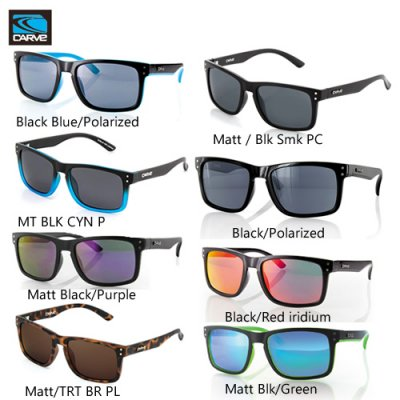 <img class='new_mark_img1' src='//img.shop-pro.jp/img/new/icons5.gif' style='border:none;display:inline;margin:0px;padding:0px;width:auto;' />[CARVE/カーブ]SUNGLASSES【サングラス】Goblin / SGCV-39