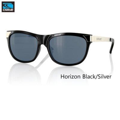 [CARVE/カーブ]SUNGLASSES【サングラス】 Horizon Black レディース SGCV-144