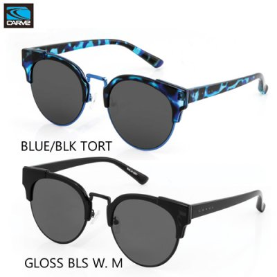 <img class='new_mark_img1' src='//img.shop-pro.jp/img/new/icons5.gif' style='border:none;display:inline;margin:0px;padding:0px;width:auto;' />[CARVE/カーブ]SUNGLASSES【サングラス】MALIA / SGCV-181