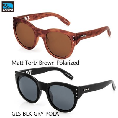 <img class='new_mark_img1' src='//img.shop-pro.jp/img/new/icons5.gif' style='border:none;display:inline;margin:0px;padding:0px;width:auto;' />[CARVE/カーブ]SUNGLASSES【サングラス】IVI / SGCV-183