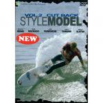 STYLE MODEL VOL.2カットバック(DVD)<img class='new_mark_img2' src='https://img.shop-pro.jp/img/new/icons25.gif' style='border:none;display:inline;margin:0px;padding:0px;width:auto;' />