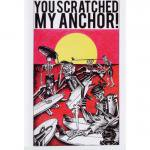YOU SCRATCHED MY ANCHOR!(DVD)