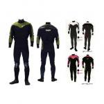 BLALAウエットスーツ:ドライスーツ GRAPHITE mark III 〜ウインターモデル