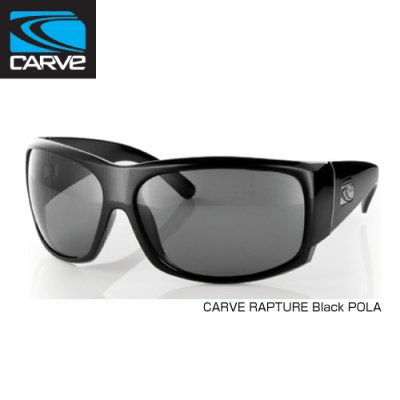 [CARVE/カーブ]SUNGLASSES【サングラス】Rapture / SGCV-56