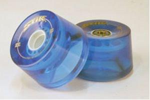 【CARVE】カーブスティック用  BLUE MAX WHEELS/SGSK-FB-26