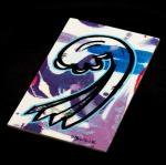 【Two Crow Surf Art】[SWELL/スエル] /TCA-02 ☆★<img class='new_mark_img2' src='//img.shop-pro.jp/img/new/icons26.gif' style='border:none;display:inline;margin:0px;padding:0px;width:auto;' />