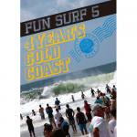 FUN SURF 5[ファンサーフ5] 〜4 YEARS GOLD COAST〜 /DVSV-1312<img class='new_mark_img2' src='https://img.shop-pro.jp/img/new/icons25.gif' style='border:none;display:inline;margin:0px;padding:0px;width:auto;' />
