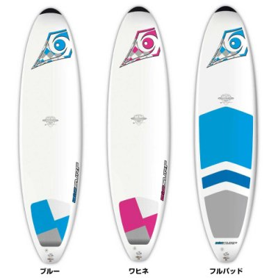 <img class='new_mark_img1' src='//img.shop-pro.jp/img/new/icons26.gif' style='border:none;display:inline;margin:0px;padding:0px;width:auto;' />【BIC SURFBOARD】 DURA-TEC 7'3