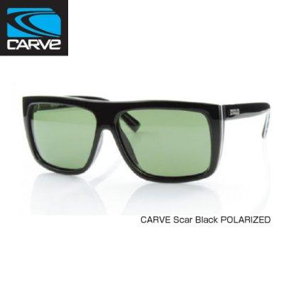 [CARVE/カーブ]SUNGLASSES【サングラス】 Scar / SGCV-109