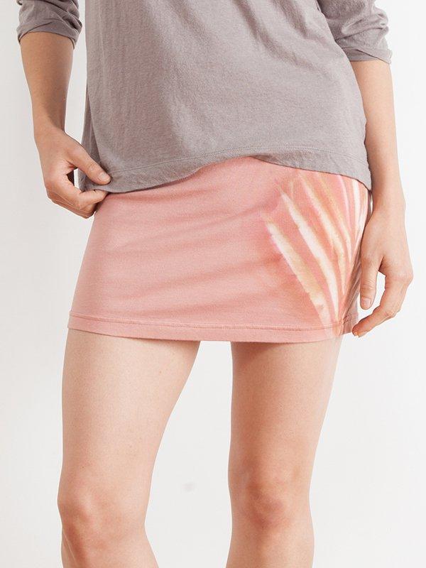 [Bali]リーフスカート
